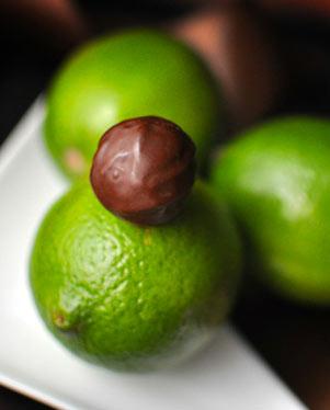 Lioni Chocolates