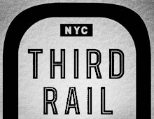 Third Rail Beer Co.